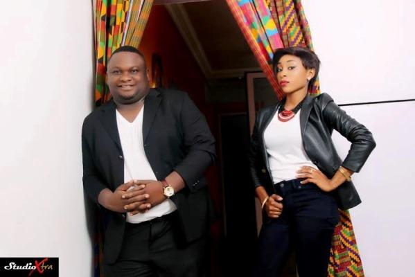 Solomon Lange Nigerian Gospel Artist Weds Florence LoveweddingsNG9