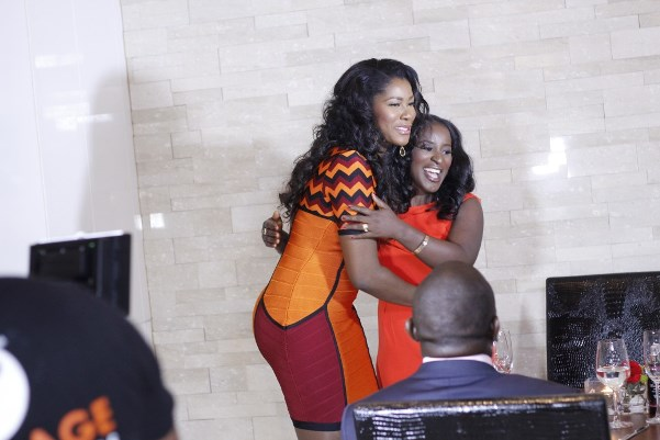 Stephanie Linus Make Me Fabulous Episode 1 LoveweddingsNG25