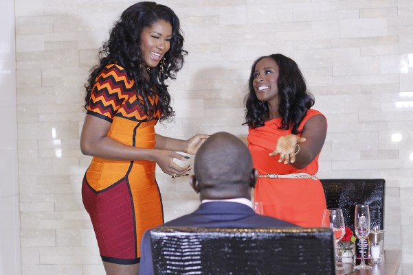 Stephanie Linus Make Me Fabulous Episode 1 LoveweddingsNG26