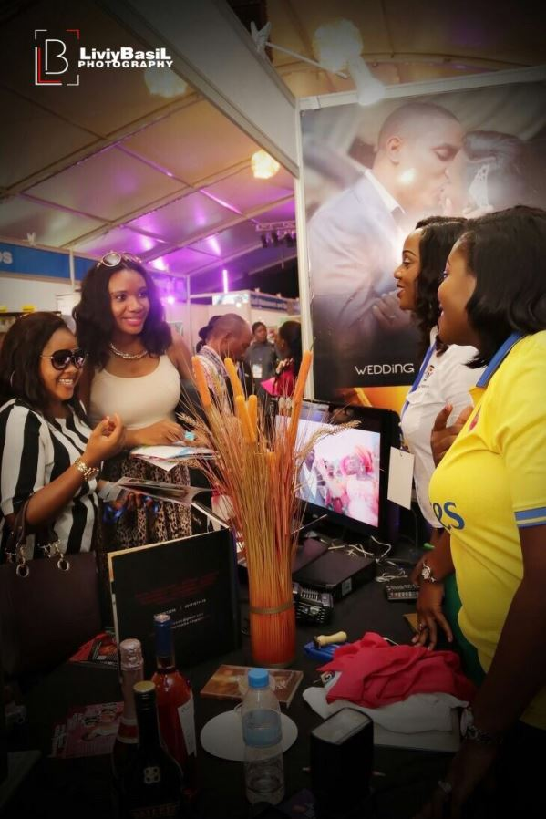 Wed Expo Port Harcourt LoveweddingsNG