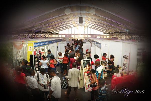 Wed Expo Port Harcourt LoveweddingsNG4