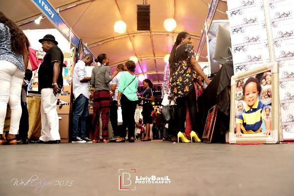 Wed Expo Port Harcourt LoveweddingsNG5