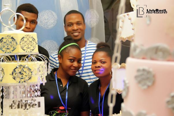 Wed Expo Port Harcourt LoveweddingsNG7