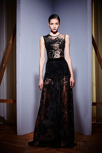 Zuhair Murad's Ready-to-Wear Fall Winter 2015 2016 Collection LoveweddingsNG20