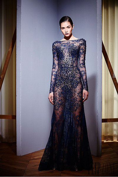 Zuhair Murad's Ready-to-Wear Fall Winter 2015 2016 Collection LoveweddingsNG28