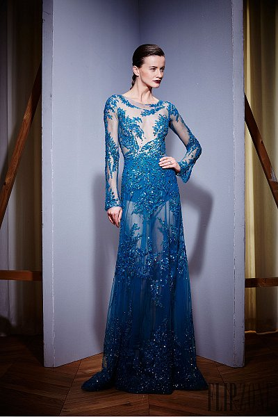 Zuhair Murad's Ready-to-Wear Fall Winter 2015 2016 Collection LoveweddingsNG31