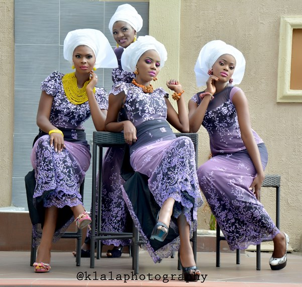 Klala Photography Aso Ebi