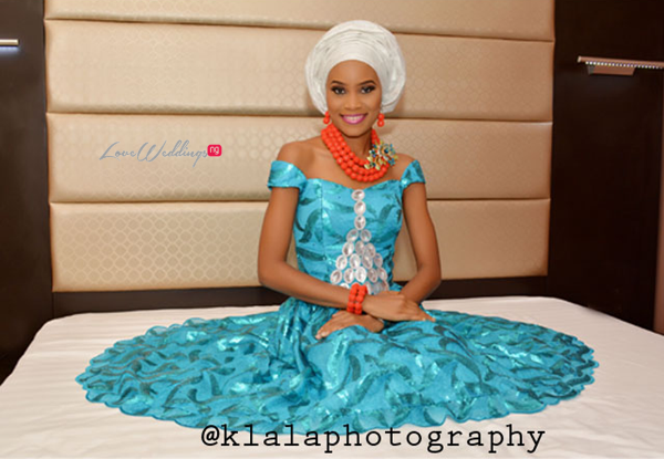 Asoebi Inspiration Klala Photography LoveweddingsNG4