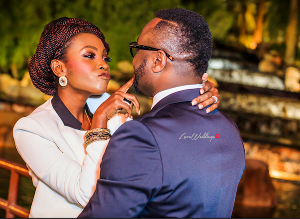 Dami and Wale LoveweddingsNG3