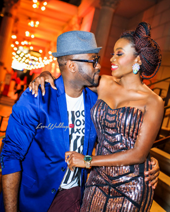 Dami and Wale LoveweddingsNG4
