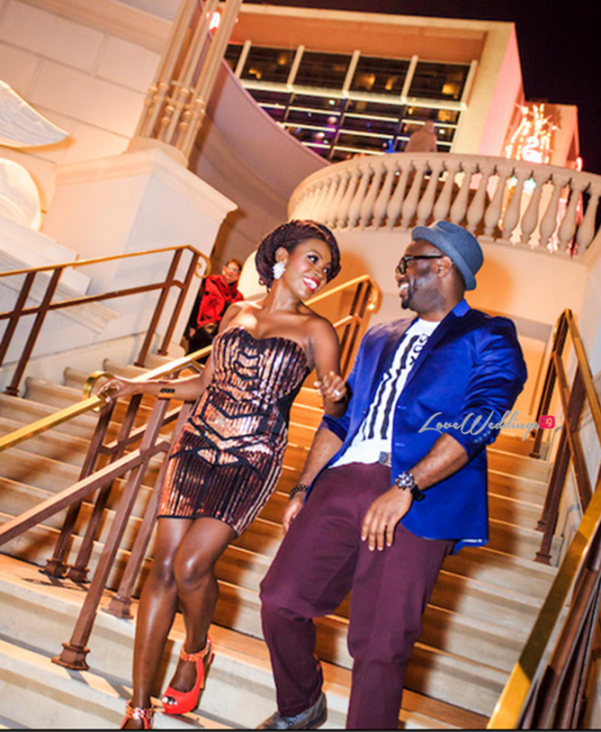 Dami and Wale LoveweddingsNG6