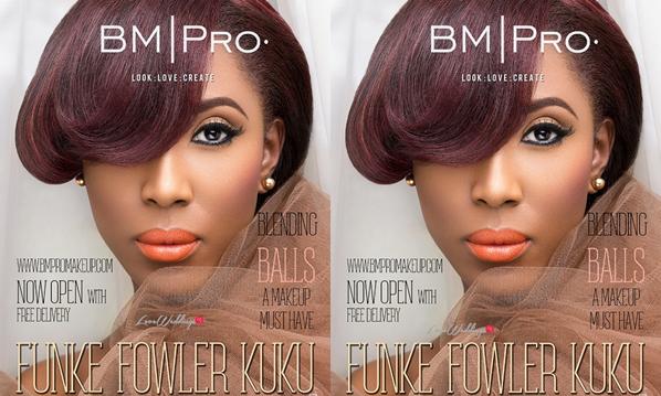 Funke Fowler Kuku BMPro LoveweddingsNG feat