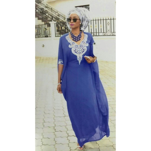 Gbenro Ajibade Osas Ighodaro Traditional Wedding LoveweddingsNG11