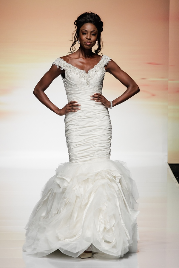 Ian Stuart Runway Rebel - Storm LoveweddingsNG