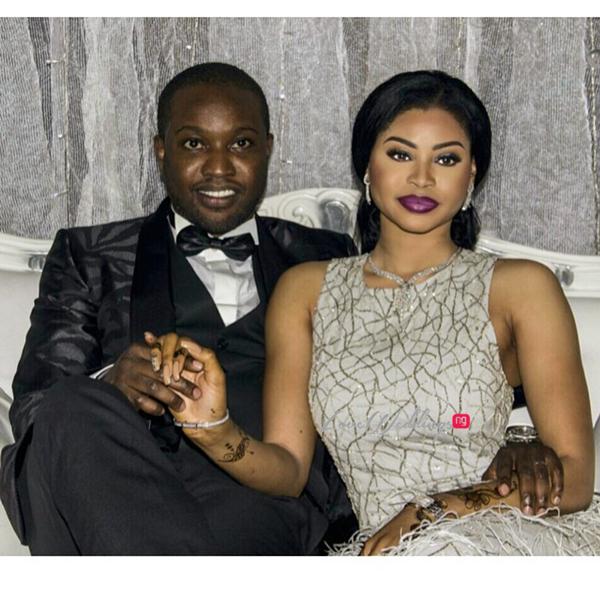 Khadijah Ahmadu Ali weds Prince Abdul Ogohi LoveweddingsNG17