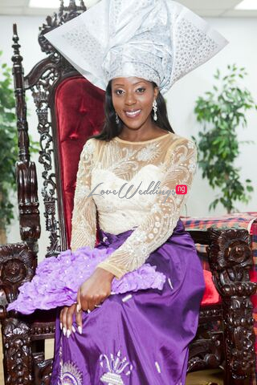 LoveweddingsNG Chris and Joanne Tillman Traditional Wedding11