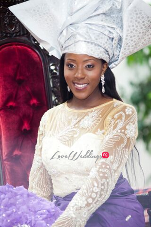 LoveweddingsNG Chris and Joanne Tillman Traditional Wedding12