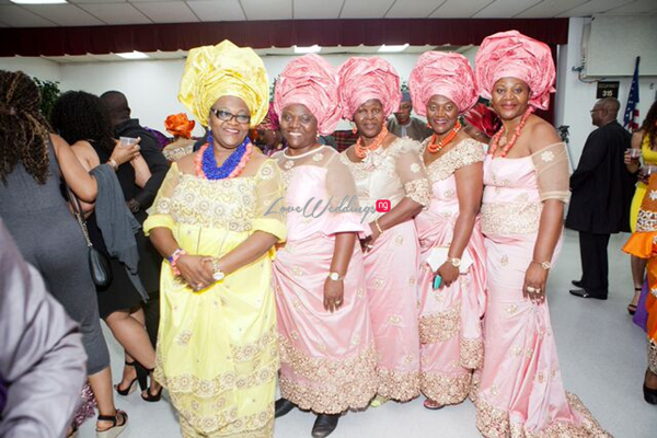 LoveweddingsNG Chris and Joanne Tillman Traditional Wedding16