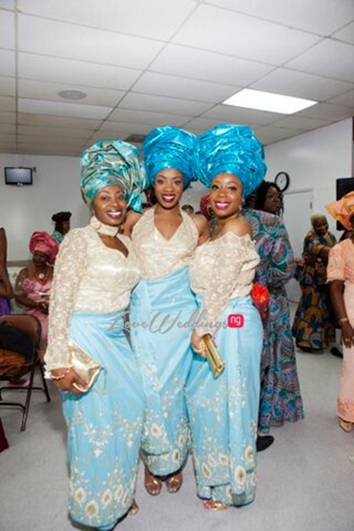 LoveweddingsNG Chris and Joanne Tillman Traditional Wedding17