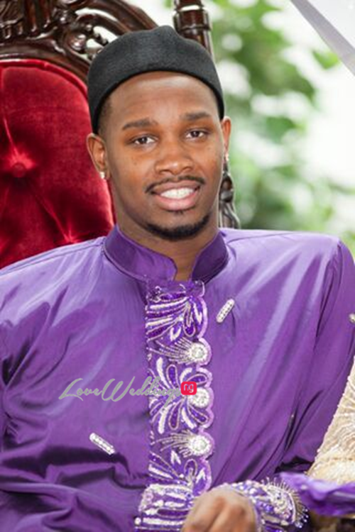 LoveweddingsNG Chris and Joanne Tillman Traditional Wedding22