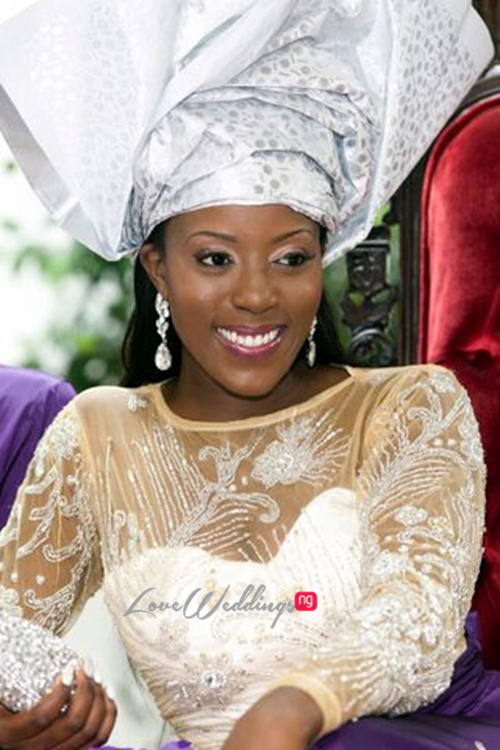 LoveweddingsNG Chris and Joanne Tillman Traditional Wedding23