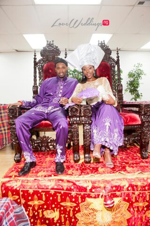LoveweddingsNG Chris and Joanne Tillman Traditional Wedding25
