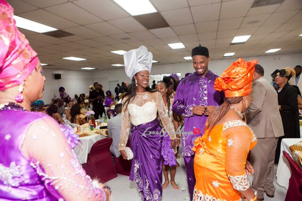 LoveweddingsNG Chris and Joanne Tillman Traditional Wedding26