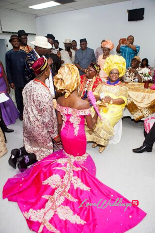 LoveweddingsNG Chris and Joanne Tillman Traditional Wedding28