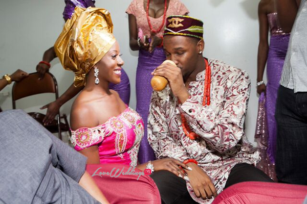 LoveweddingsNG Chris and Joanne Tillman Traditional Wedding29