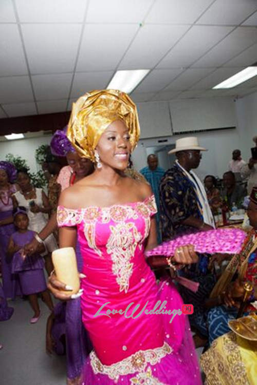 LoveweddingsNG Chris and Joanne Tillman Traditional Wedding30