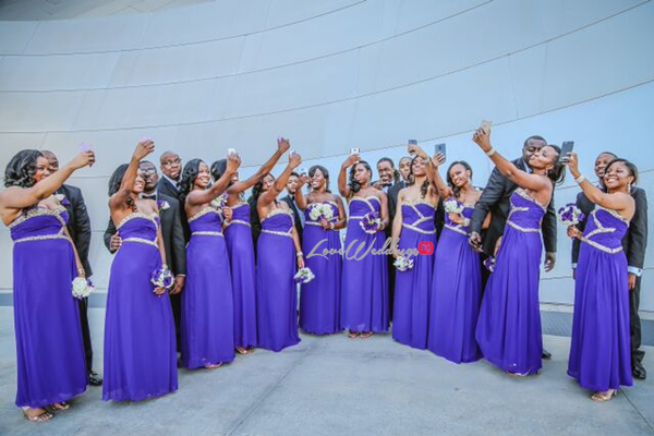 LoveweddingsNG Chris and Joanne Tillman White Wedding4