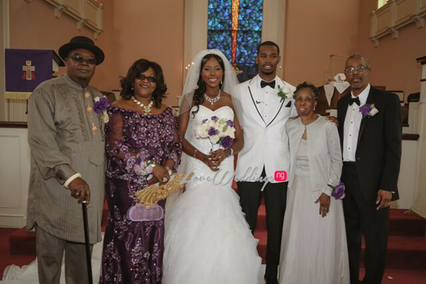 LoveweddingsNG Chris and Joanne Tillman13