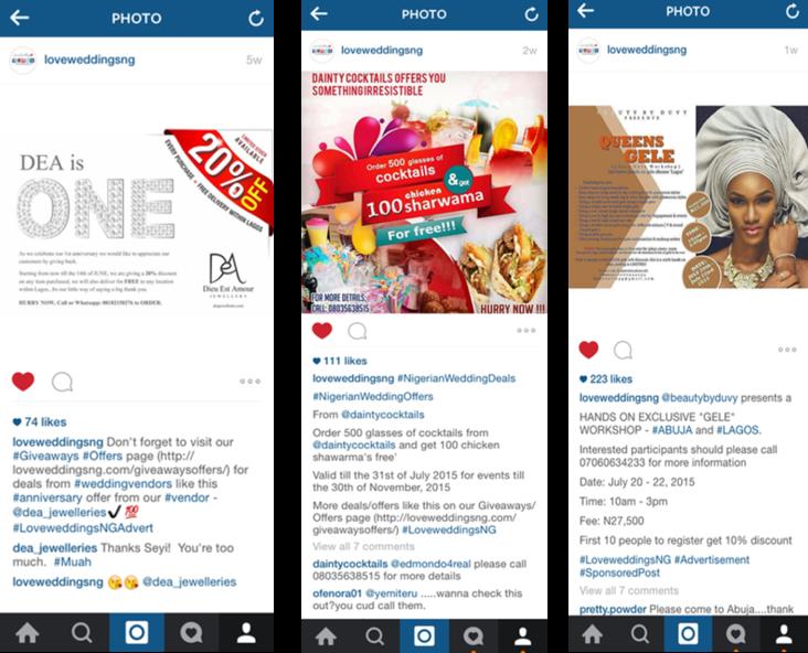 loveweddingsng-instagram-sponsored-post-ad-slots
