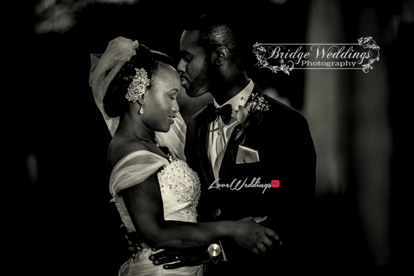 LoveweddingsNG Isaac and Brenda Bridge Weddings