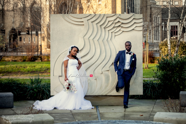 LoveweddingsNG Isaac and Brenda Bridge Weddings16