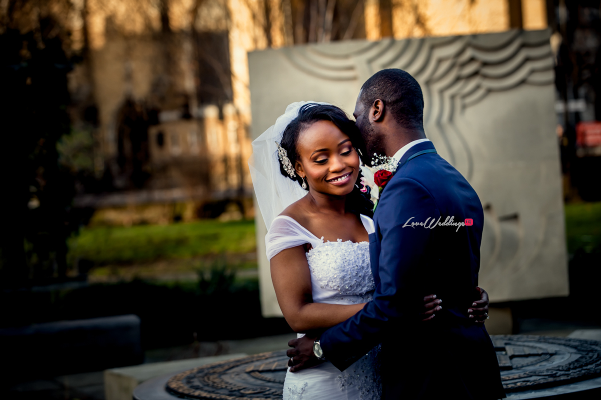 LoveweddingsNG Isaac and Brenda Bridge Weddings2