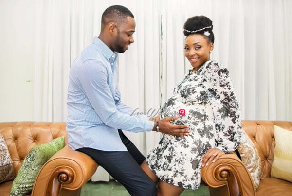 LoveweddingsNG Motilayo and Banji Maternity Shoot3