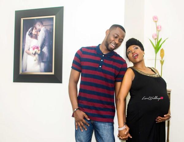 LoveweddingsNG Motilayo and Banji Maternity Shoot9