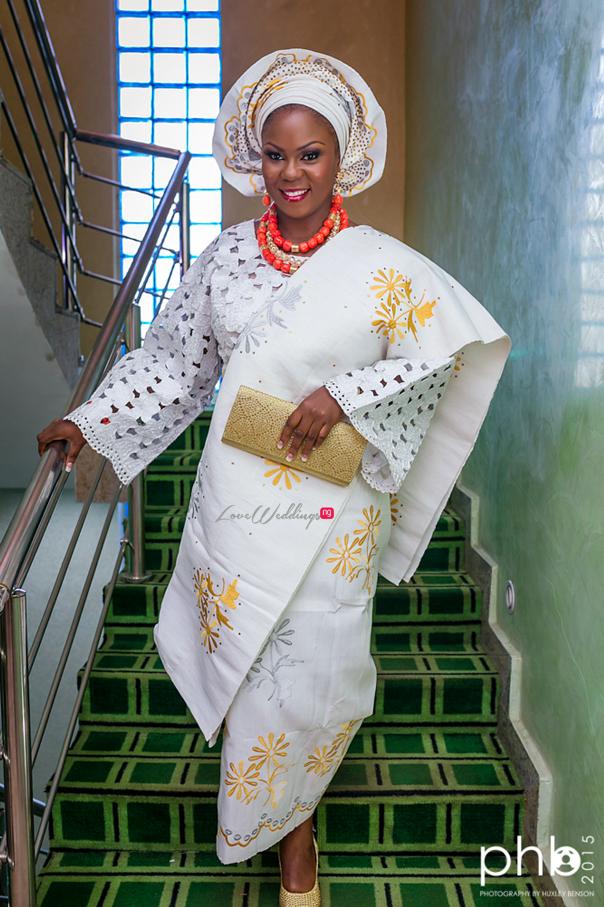 LoveweddingsNG Nigerian Traditional Bride1