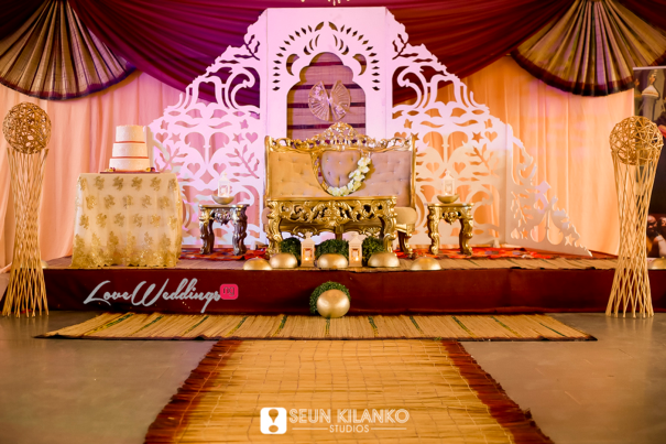 LoveweddingsNG Nigerian Wedding Details Seun Kilanko Studios16