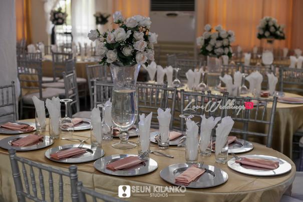 LoveweddingsNG Nigerian Wedding Details Seun Kilanko Studios17