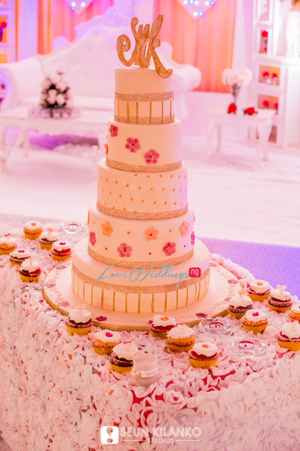 LoveweddingsNG Nigerian Wedding Details Seun Kilanko Studios19