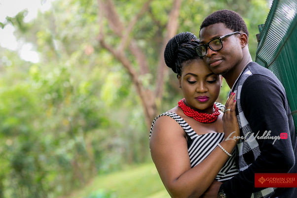 LoveweddingsNG Prewedding Adeola and Eddy Godwin Oisi Photography
