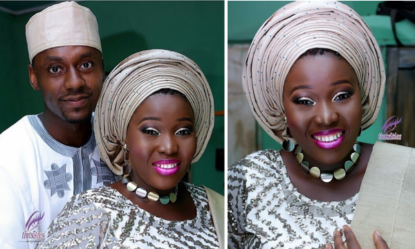 LoveweddingsNG Zainab Azeez Damilola Nigerian Traditional Wedding feat