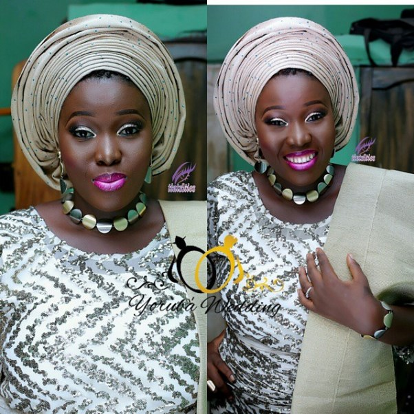 LoveweddingsNG Zainab Azeez Damilola Nigerian Traditional Wedding2