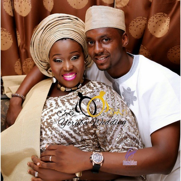 LoveweddingsNG Zainab Azeez Damilola Nigerian Traditional Wedding3