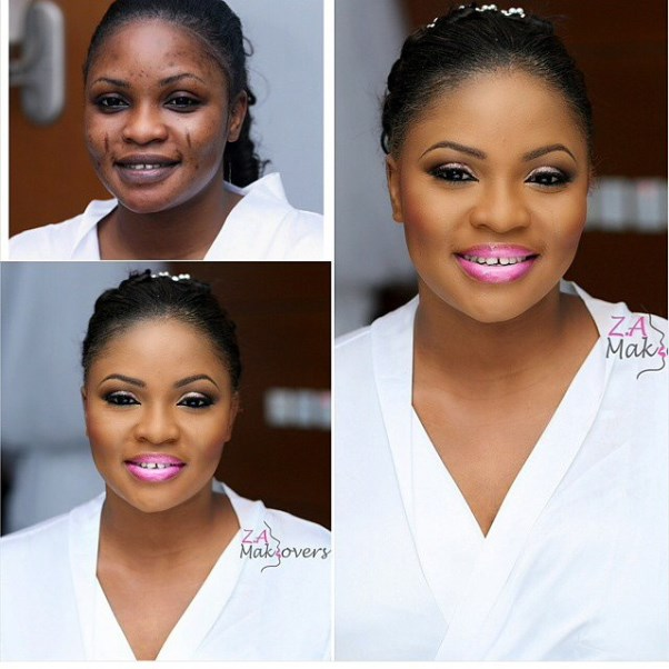 Loveweddingsng Bridal Looks - Zainab Azeez