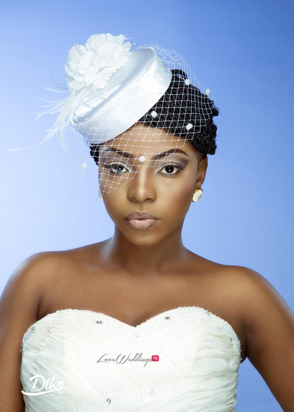 Nigerian Bridal Inspiration LoveweddingsNG Diko Photography6