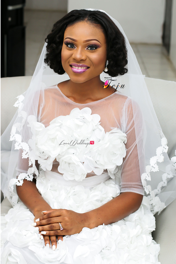 Nigerian Bridal Inspiration LoveweddingsNG2