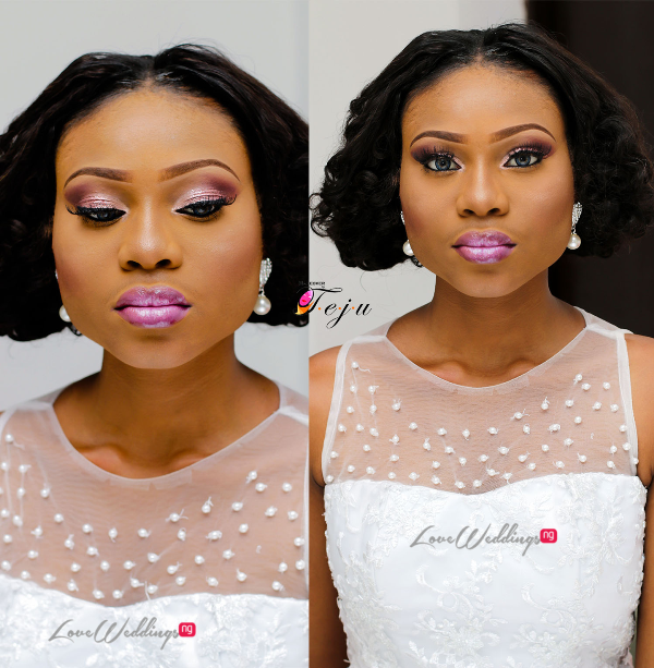 Nigerian Bridal Inspiration LoveweddingsNG5